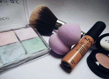Bridal Makeup Essentials
