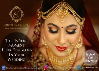Sheetal Tatkar Professional Makeup Artist